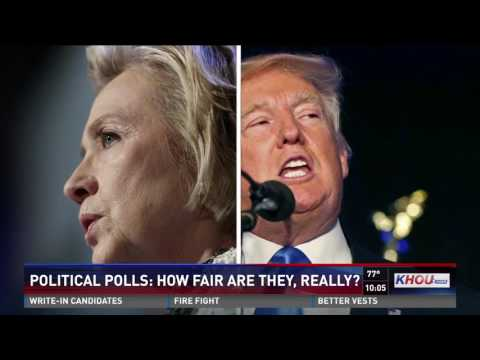 Presidential Polling Accuracy in Question