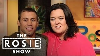 Urijah Faber on the Future of His Career | The Rosie Show | Oprah Winfrey Network