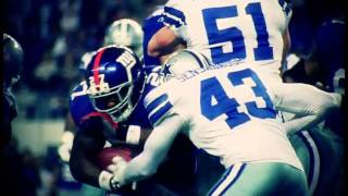New York Giants - All In (2011)