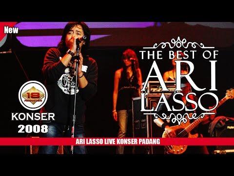 """KESERUANN.. """"ARI LASSO"""" LIVE KONSER MEDAN 2008"""