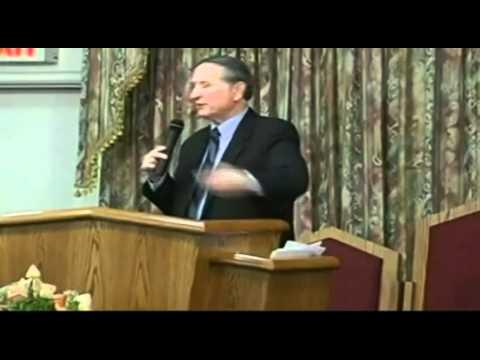 1/2 - La Verdadera Adoración (Parte 1) - Pastor Esteban Bohr