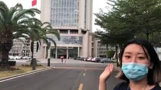 Publication Date: 2020-11-27 | Video Title: 明愛粉嶺陳震夏中學畢業生在華大(冼欣庭周嘉瑜製作)