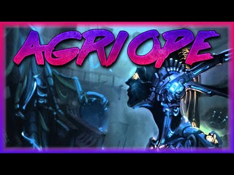 Guild Wars 2 | [vT] Agriope 💀 Warrior Spellbreaker WvW Roaming #19