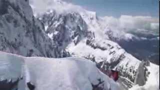 Les rencontres du cinema de montagne grenoble