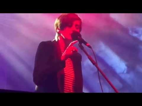 Blues for you - Edyta Bartosiewicz - Wrocław 6.09.2014