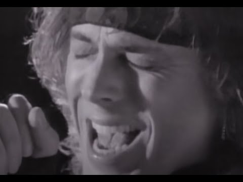 "Dokken - ""Alone Again"" (Official Music Video)"