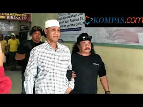Kelompok Hercules Digiring Polisi Bersiap Diserahkan ke Kejaksaan Negeri Jakbar