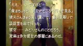 from http://www.nicovideo.jp/watch/sm408796 殺人事件編の音楽集です...