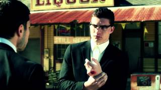 From Dusk Till Dawn TV Series - Trailer #2
