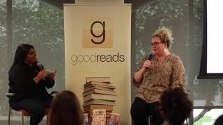 Colleen Hoover: Writing Process
