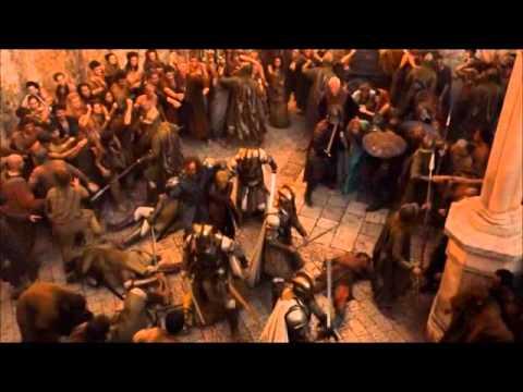 11. Riot in Kings Landing
