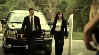 Criminal Minds Season 8  Promo