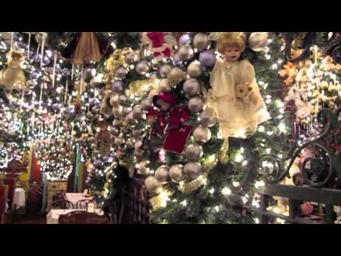 Christmas At Rolf 39 S German Youtube