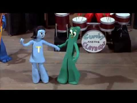 Take Me Away - Gumby