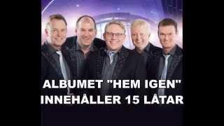 Matz Bladhs - Hem igen (medley från skivan)