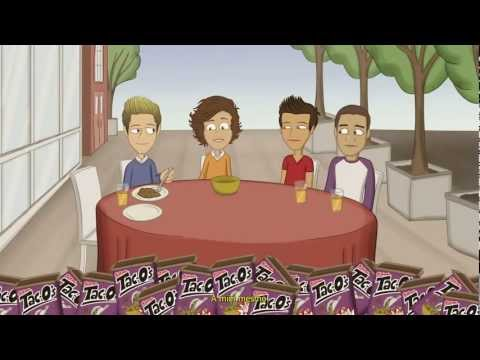 (Legendado) Adventurous Adventures Of One Direction 2 (AAoOD 2)