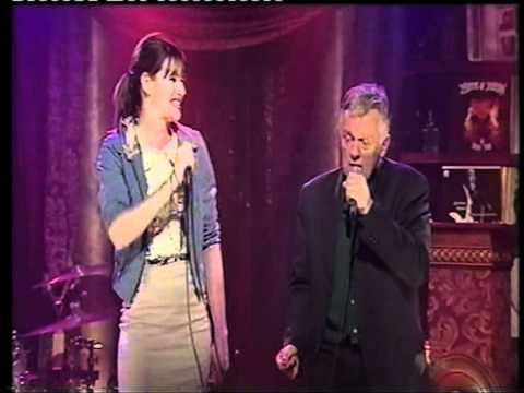 RocKwiz Broderick Smith And Patience Hodgson    Time To Pretend