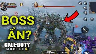 Call of Duty: Mobile | BOSS ẨN VÀ GIẢI MÃ BÍ MẬT BÊN TRONG SHI NO NUMA - CHẾ ĐỘ ZOMBIE | Thạc sĩ Lâm