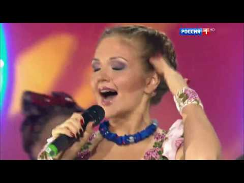 """Марина Девятова - """"Московская кадриль"""""""