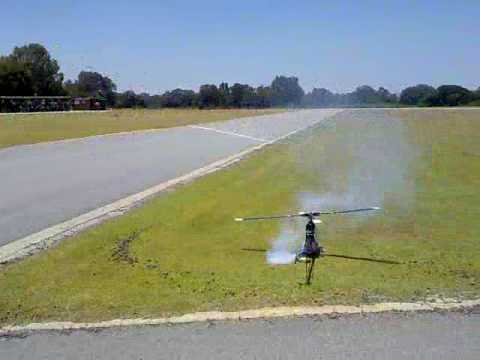 Rc Heli Drag Racing Nitro Rc Cars Youtube