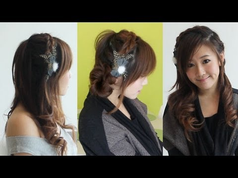 Braided Headband Hairstyles