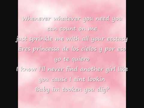 Mc Magic - Princess (with lyric)