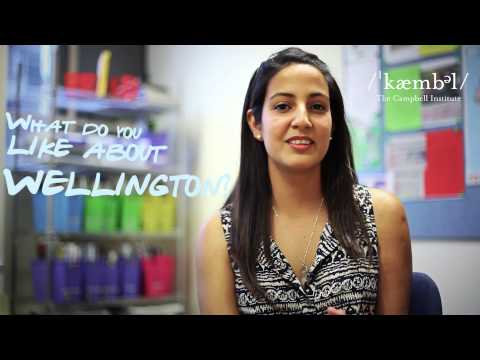 Natalie from Chile (Spanish language with English subtitles available)
