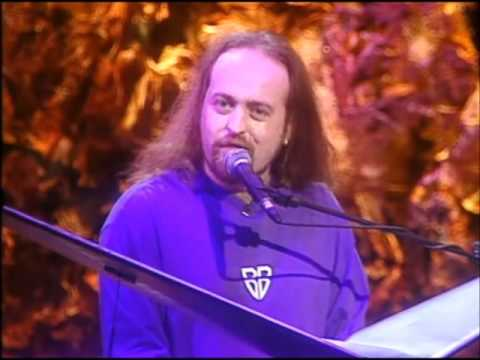 Bill Bailey - Cockney Rock