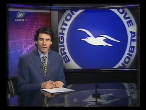 BHA at Gillingham 1999