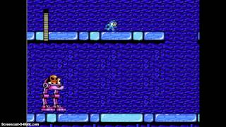 vuclip megaman 2 episodio 3-HEATMAN FLASHMAN QUICKMAN