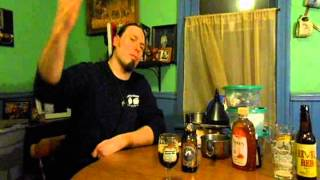 "North Coast Brewing Company - Old Rasputin - PABrewNews ""California"" (American Craft Ale)"