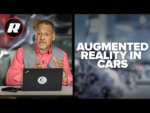 Car Tech 101: The best ways AR is being installed in cars   Cooley On Cars