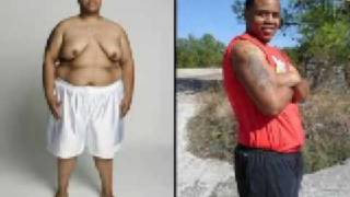 SHOCKING WEIGHT LOSS TRANSFORMATION PICTURES!