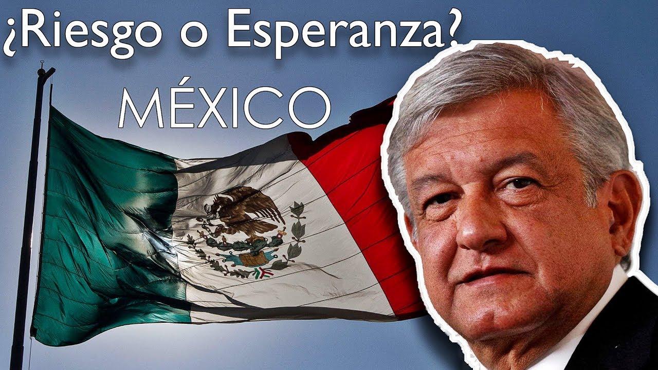 AMLO : ¿Fin de la democracia mexicana?