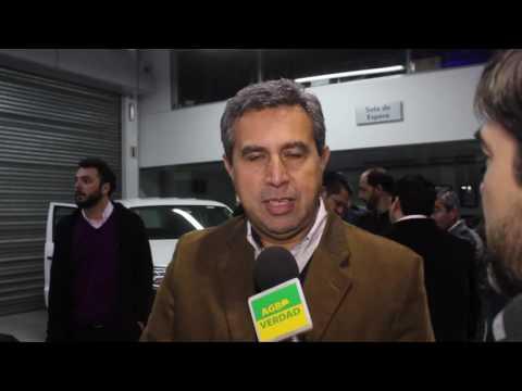 Maipú Volkswagen realizó en Córdoba el Forum Nora Business