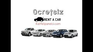 Rent A Car Php 2019 Full İndir