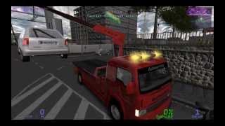 Driving Simulator 2012 PC Gameplay HD 1440p