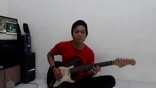 Kimcil Kepolen Nella Kharisma cover guitar melodi