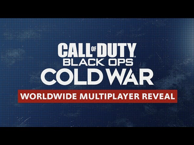 The Lowdown On Call Of Duty Black Ops Cold War S Multiplayer Mode London Evening Standard Evening Standard