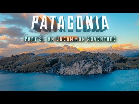 FlowPoint TV S4 E7:  PATAGONIA Part 2 - An Uncommon Adventure