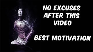 The Only Motivational Video who will give you the energy ✶ Nick Santonastasso  ✶