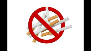 Как бросить курить 9 лет без сигарет Мой опыт