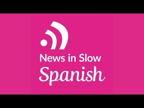 Venezuela bloquea ayuda humanitaria (Feb 12, 2019) News in Slow Spanish Latino