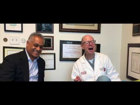 11 Minutes with Shri, vol. 1 Dr. David Armstrong