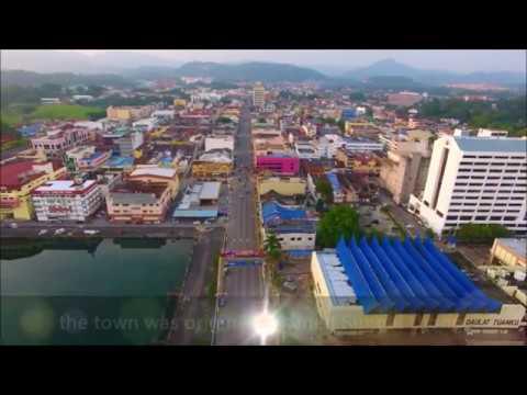 Malaysian cities: Seremban