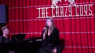 The Zedel Follies - Summer Strallen