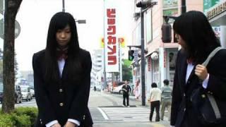 宮下舞花さんが中央カレッジグループのサイトでショートムービーに 挑戦...