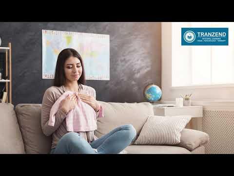#TRANZEND | PREGNANCY CARE - EMOTIONAL WELLNESS DURING PREGNANCY - TAMIL | A K SARAVANAN