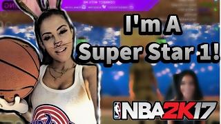 SUPERSTAR 1 REACTION!!! Stream Highlight