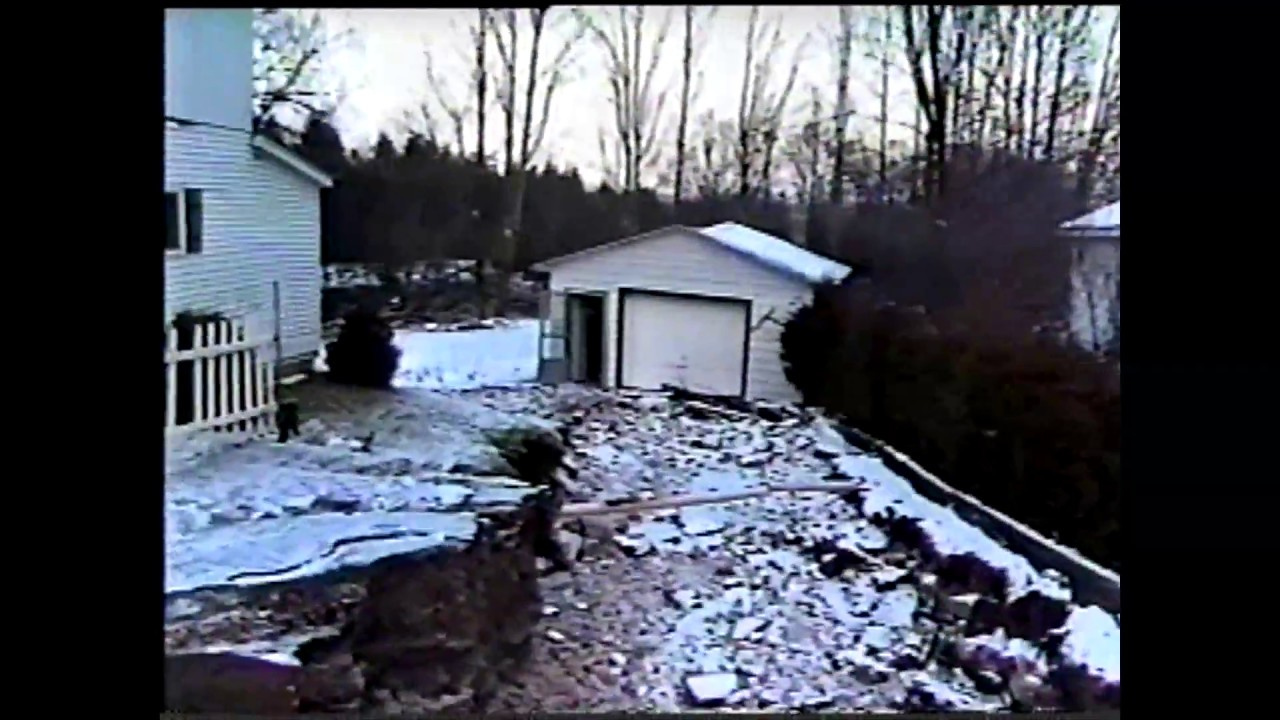 WGOH - Flood of '96 part three  11-12-96